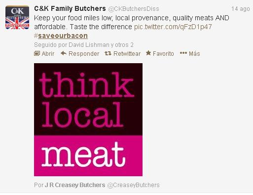 C&K Family Butchers