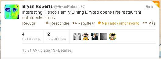 BryanRoberts - Decks