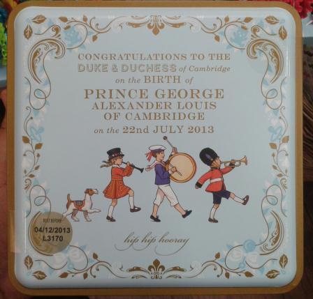 M&S Prince George 01