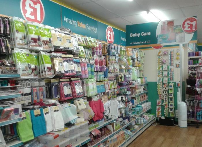 A pesar de ser tiendas pequeñas, gestionan las secciones como un supermercado tradicional.