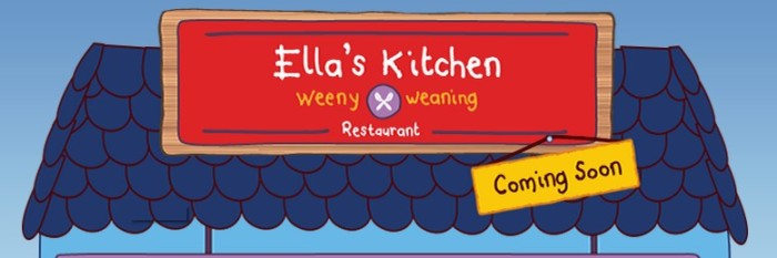 Ellas Kitchen restaurant