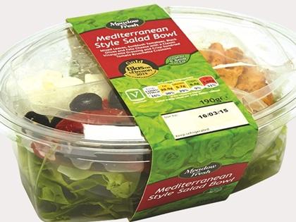 Productos Lidl que ahora abordan también el mercado del convenience y food to go.