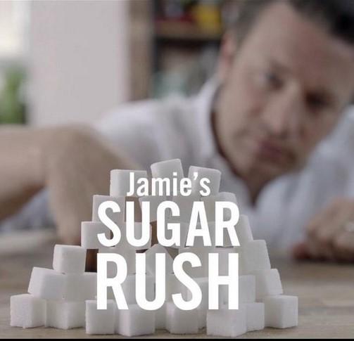 Jamie Oliver - Sugar Rush II