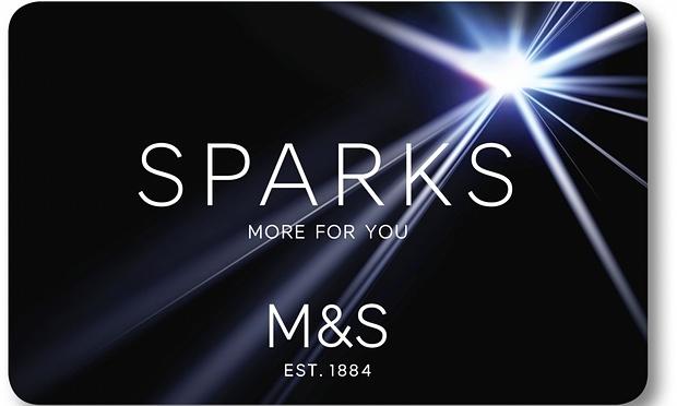 Marks & Spencer - Sparks
