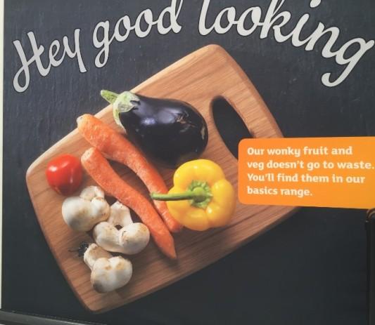 Sainsbury - Good Looking