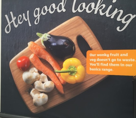 Sainsbury - Good Looking