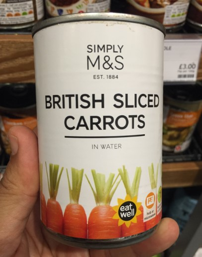 MArks & SPencer - British Sliced Carrots.jpg