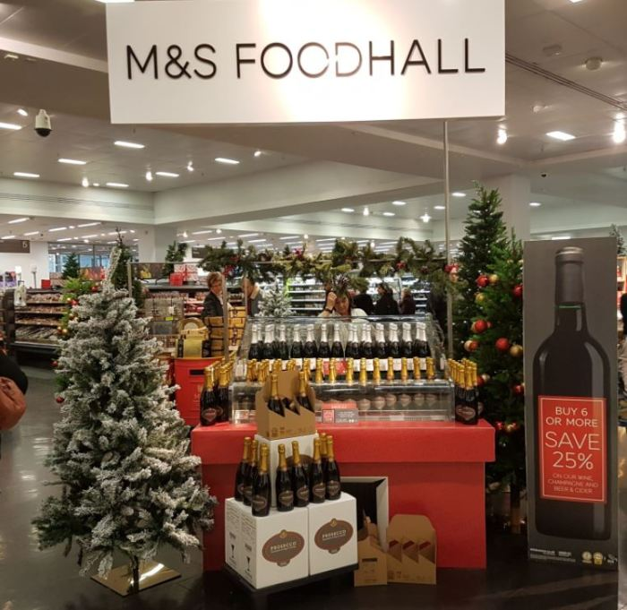 M&S Food Hall.JPG