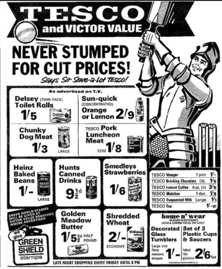 Tesco and Victor Value.jpg